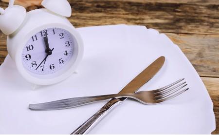Интервалы между приёмами пищи – какие оптимальные?