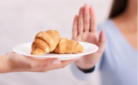 А если просто отказаться от сладкого? Без смены типа питания?