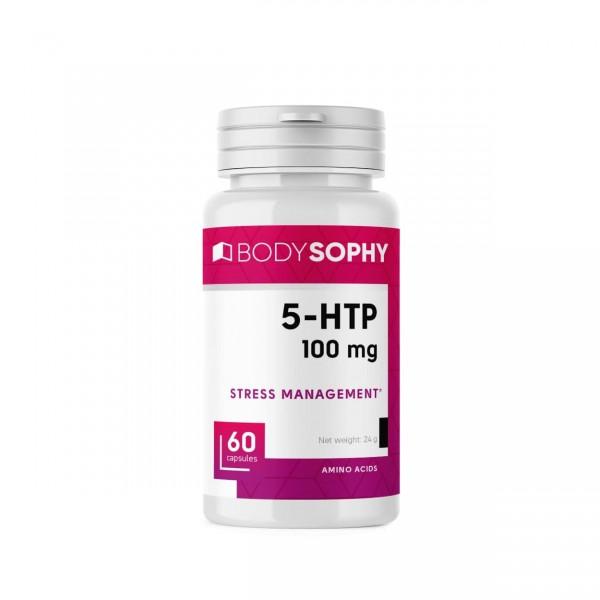 Купить 5-HTP, 100 мг, 60 капсул