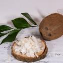 Кокосовые чипсы сушёные, 300 г