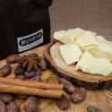 Какао-масло нерафинированное, Колумбия, 200 г