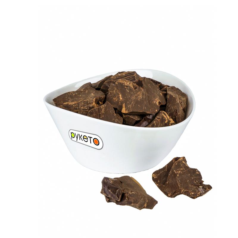 Какао тёртое, Гана, 200 г
