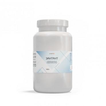 Эритрит (эритритол), 1000 г