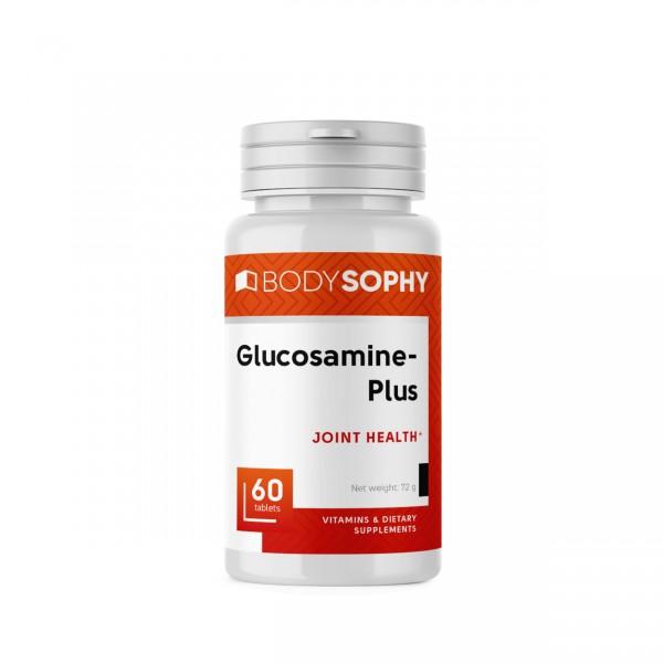 Купить Глюкозамин-Плас, 1200 мг, 60 таблеток