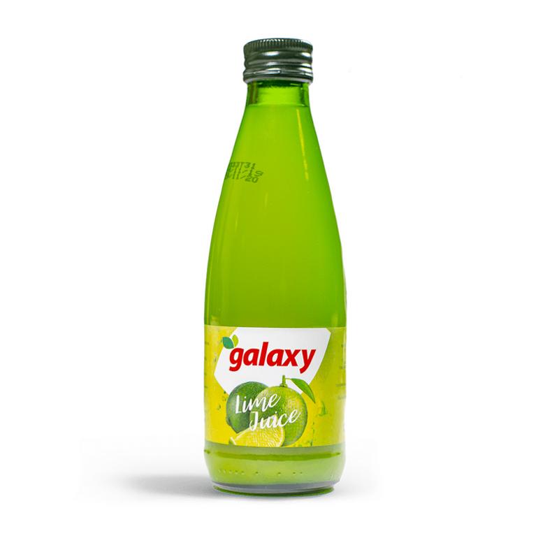 Купить 100 % натуральный сок лайма, 250 мл