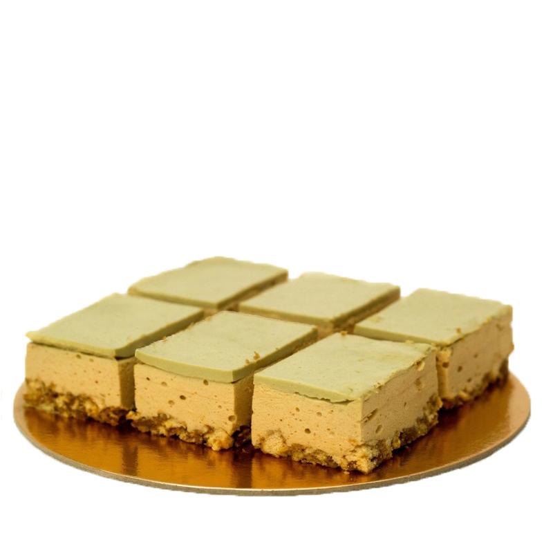 Пирожные Фисташка