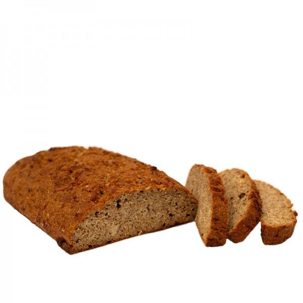 Хлеб луковый