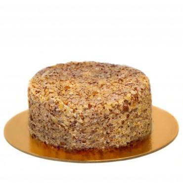 Торт Ванильный