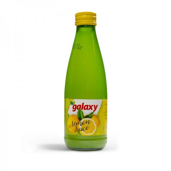 100 % натуральный сок лимона, 250 мл