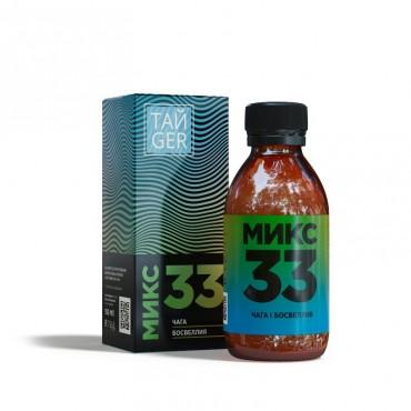 Микс 33 ТАЙGER, 150 мл